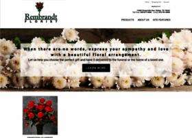 rembrandtflorist.com