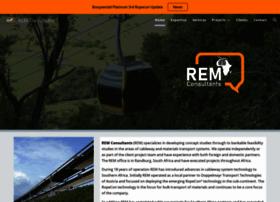 remcons.co.za
