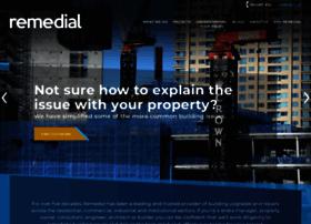 remedial.com.au