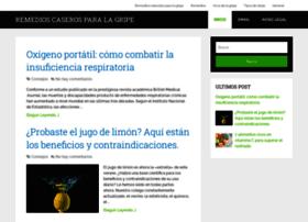 remedioscaserosparalagripe.net