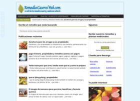 remedioscaserosweb.com