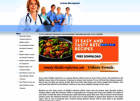 remedy-bladder-infection.webpin.com