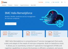 remedyforce.com