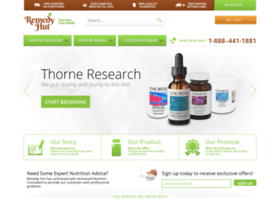 remedyhut.com