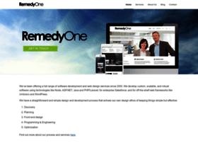 remedyone.com