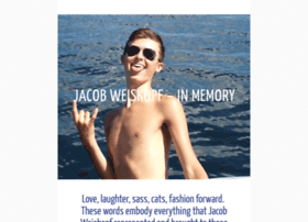 rememberingjacob.com