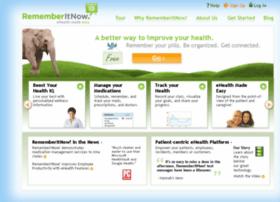 rememberitnow.com
