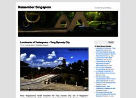remembersingapore.org