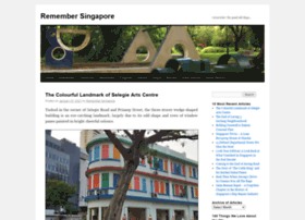 remembersingapore.wordpress.com