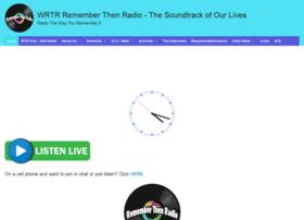rememberthenradio.com