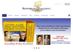 remembrancepublishing.com