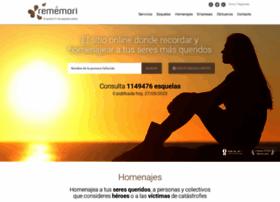 rememori.com