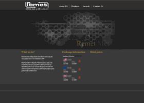 remet.com.tr