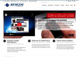 remgsm.com.tr