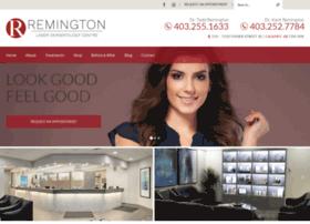 remington-laser.com