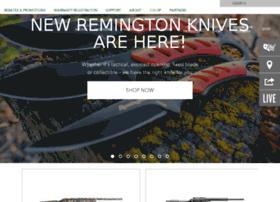 remington1816.com