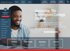 remingtoncollegeonline.edu
