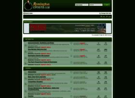remingtonowners.com