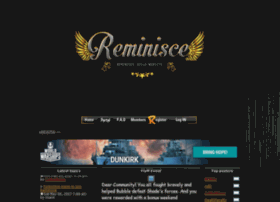 reminisce.sitio-web.org