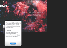remix.wetransfer.com