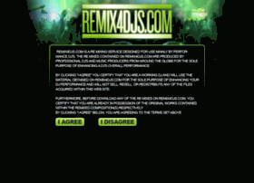 remix4djs.com