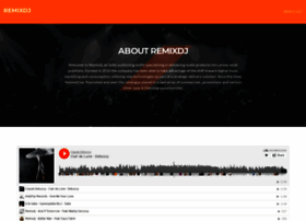 remixdj.co.uk