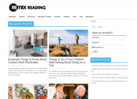 remixreading.org