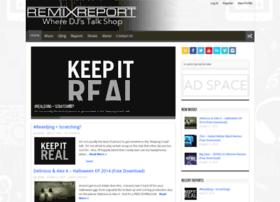 remixreport.com