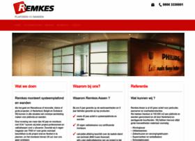 remkes-afbouw.nl