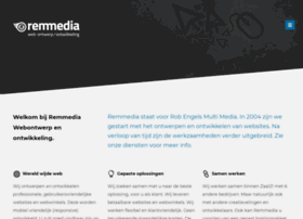 remmedia.nl