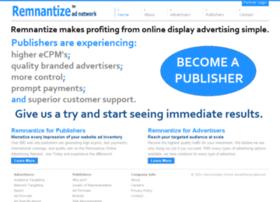 remnantize.com