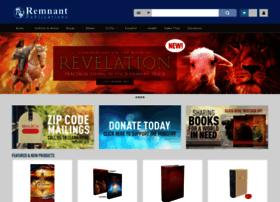 remnantpublications.com