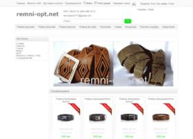 remni-opt.net