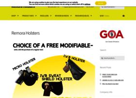 remoraholsters.com