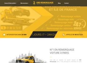 remorquage-voiture-ord.fr