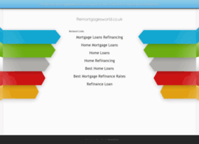 remortgagesworld.co.uk
