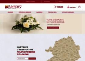 remory-pompes-funebres.com