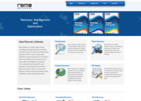 remosoftware.net