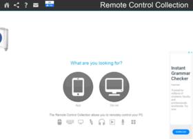 remote-control-collection.com