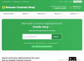 remote-controls-shop.co.uk