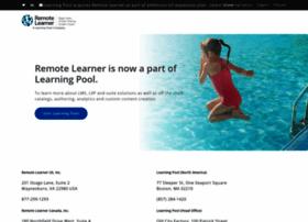 remote-learner.net