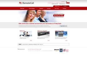 remotecall.net