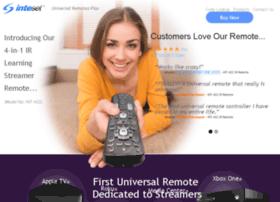 remotecontrol.inteset.com