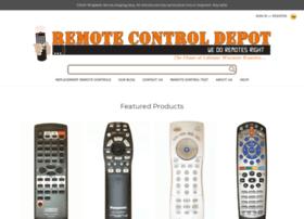 remotecontroldepot.com