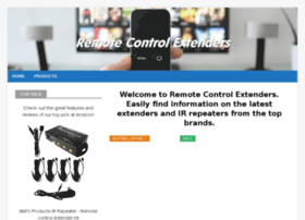 remotecontrolextenders.com
