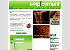 remoteemployment.com