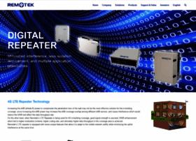 remotek.com.tw