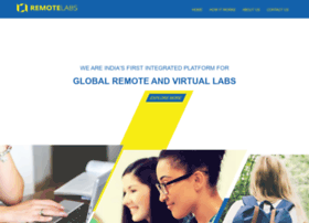 remotelabs.in