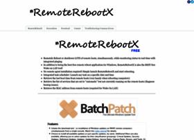 remoterebootx.com