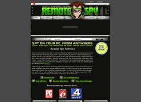 remotespy.com